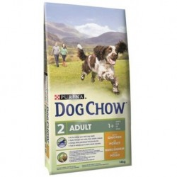 Purina Dog Chow ADULT chicken 14kg-372-OBJ
