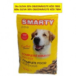 SMARTY DOG 10kg -7892