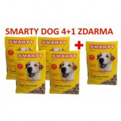 SMARTY DOG 10kg-4+1 AKCE-7893