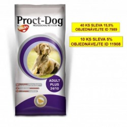 PROCT-DOG Adult PLUS 10kg-7864