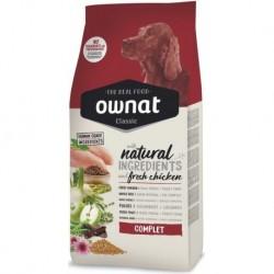 OWNAT Dog Classic Complet 4 kg