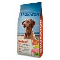 BROKATON Dog Select 20 kg