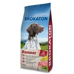BROKATON dog RUNNER 20kg-6890