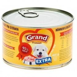 GRAND premium EXTRA - ŠTĚNĚ 405g-572
