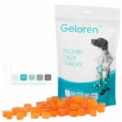 Kloubní výživa Geloren dog (90 ks)