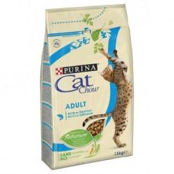 Purina Cat chow Adult losos 1,5 kg