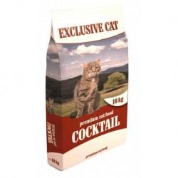 DELIKAN Cat Cocktail 10 kg