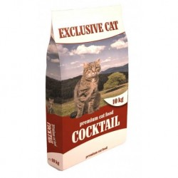 DELIKAN cat COCKTAIL 10kg-1606