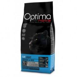 OPTIMAnova CAT LIGHT 2kg-9500