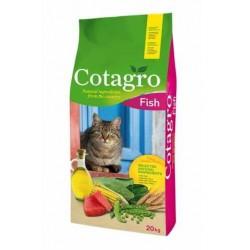 COTAGRO cat FISH 20kg-6893-OBJ