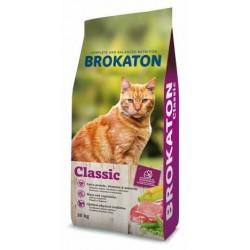BROKATON Cat Classic 20 kg