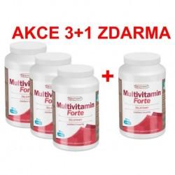 Nomaad Multivitamin Forte 140g- želatinky-AKCE 3+1-14039