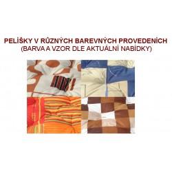 Polštář č.2-50x35cm-různé dekory-3588
