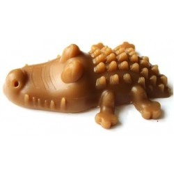 Krokodýl Mix S 6,5x4,5cm, display box 1,2kg cca 160ks