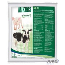 MILAC sušené mléko 3kg-11519