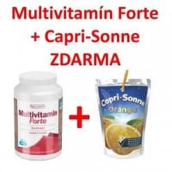Vitar veterinae Multivitamin Forte 140 g DÁREK DŽUSÍK