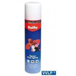 Antiparazitní sprej Bolfo 250 ml