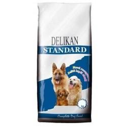 DELIKAN Dog Standard 1 kg