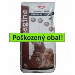 Imagine dog ADULT LARGE 20kg-POŠKOZENY OBAL-Sleva 20%-15230