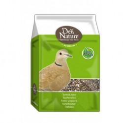 Deli Nature Premium FANCY PIGEONS 4kg-Chovní Holubi-Sleva 30%-Náhradní obal-14828