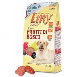 Emy Fruit FRUTTI DI BOSCO 1kg červené ovoce-15250