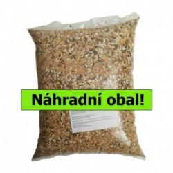 Deli Nature Premium PARAKEETS 4kg- Malý papoušek-Náhradni obal-15281