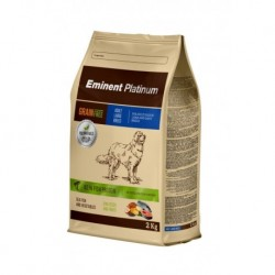 Eminent Platinum Adult Large Breed 2kg-15324-OBJ