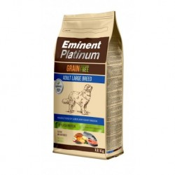 Eminent Grain Free Adult Large Breed 12 kg +2 kg ZDARMA