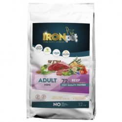 IRONpet BEEF Mini Adult 12kg-15268