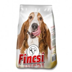 Fincsi Dog Dry food with Beef 10kg-15374