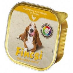Fincsi Dog vanička Poultry 300g-15383