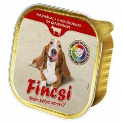 Fincsi Dog vanička Beef 300g-15384