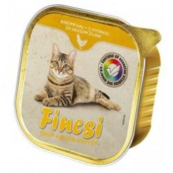 Fincsi Cat vanička Poultry 100g-15385