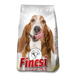 Fincsi Dog Dry food with Beef 3kg-15372