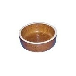 Miska keramická 0,5 l - SLEVA 8 % (II.jakost)