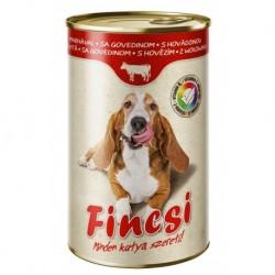 Fincsi Dog hovězí 1240 g