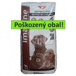 Imagine Dog Puppy&Junior Large 20 kg - SLEVA 20 % (poškozený obal)