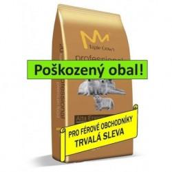 Triple Crown Cat Professional Housy 20 kg - SLEVA 20 % (poškozený obal)