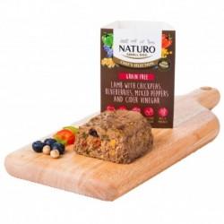 Naturo Chefs Sel.Adult Grain Free Lamb&Chickpeas 150g-15522
