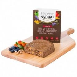 Naturo Chefs Sel.Adult Grain Free Lamb&Chickpeas 400g-15525