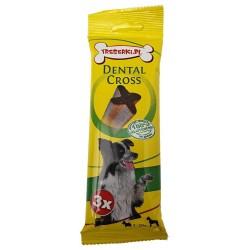 DENTAL CROSS snack-M-3ks-70g-11188