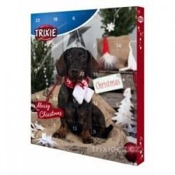 Adventní kalendář pes Trixie