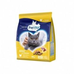 PreVital kočka kuřecí, granule 0,3 kg