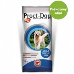 Proct-Dog Adult Complet 18 kg-Poškozeny obal - SLEVA 20%