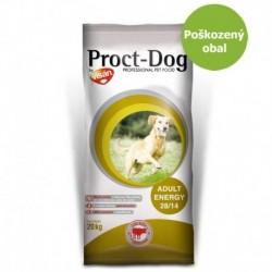 Proct-Dog Adult Energy 20 kg-Poškozeny obal - SLEVA 20%