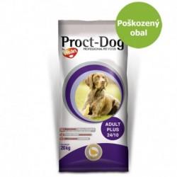 Proct-Dog Adult Plus 10 kg-Poškozeny obal - SLEVA 20%