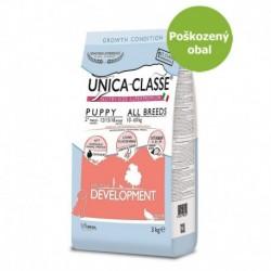 UNICA CLASSE Development Puppy All Breeds Chicken 12 kg-Poškozeny obal - SLEVA 20%