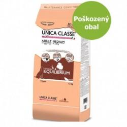 UNICA CLASSE Equilibrium Adult Medium Lamb 11,5 kg-Poškozeny obal - SLEVA 20%
