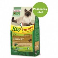 Kiramore Cat Adult Urinary 15 kg-Poškozeny obal - SLEVA 20%