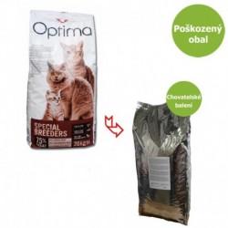OPTIMAnova Cat Adult Salmon 20 kg-Poškozeny obal - SLEVA 20%